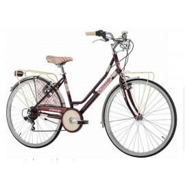 Bicicleta Retro Lady Cinzia Kilt 26