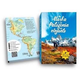 De Alaska a la Patagonia en elefante