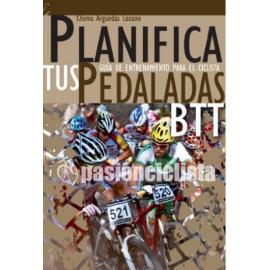 Libro Planifica tus pedaladas btt
