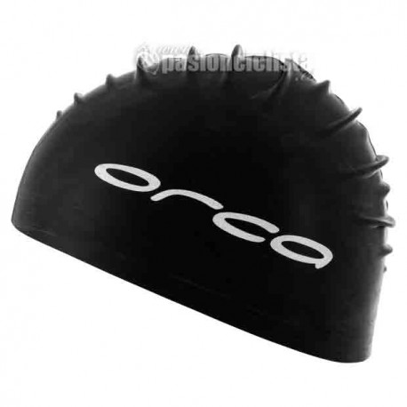 Gorro latex swimcap