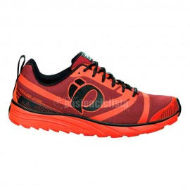 Zapatillas TRAIL N2 NEUTRAL LEVEL2 naranja 42