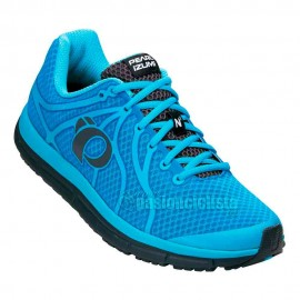 Zapatillas Running Road N2 neutral Azules 43