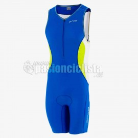 Mono de triathlon CORE RACE SUIT L (hombre)