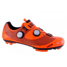 Limited zapatillas mtb naranja