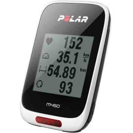 Polar M450. Con HR. Ciclocomputador con GPS con carcasa de regalo rosa palo
