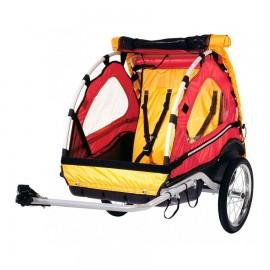 Carro para niños Kiddy Van