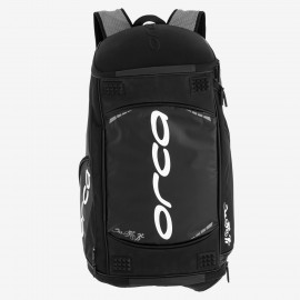 TRANSITION BAG BK ORCA