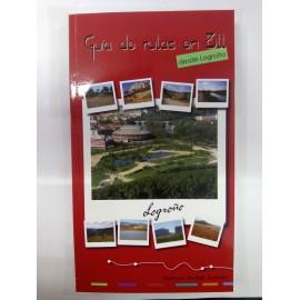 Guia de rutas en btt de montaña desde Logroño