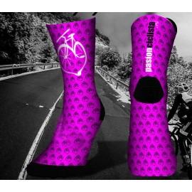 Calcetines Pasión Ciclista