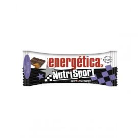 NUTRISPORT BARRITA ENERGÉTICA CHOCOLATE