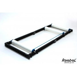 RODILLO ROODOL PACK BLACK COMPACT