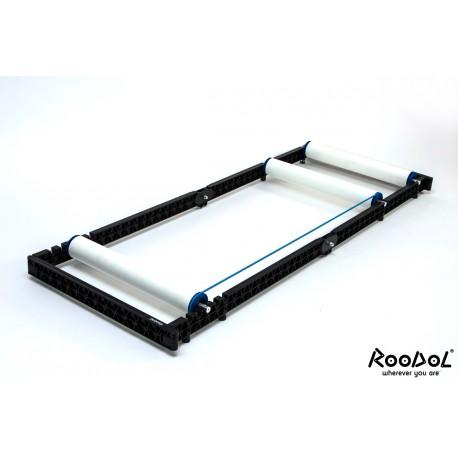 RODILLO ROODOL PACK BLACK COMPACT