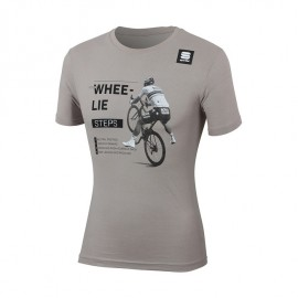 SPORTFUL CAMISETA SAGAN WHEE-LIE TEE