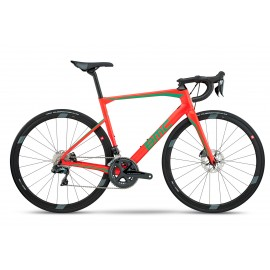 BMC ROADMACHINE RM02 one orange T54