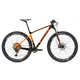 XTC Advanced 29er 0 S Carbon Men's 2018  km0 Liquidación