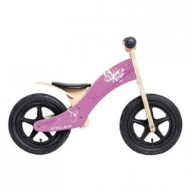 "APRENDIZZAJE REBEL KID 12,5"" ROSA"