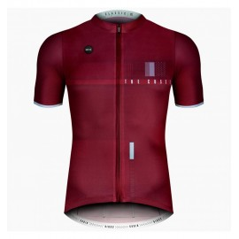 GOBIK MAILLOT CLASSIC HOMBRE BURGUNDY
