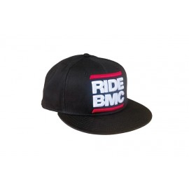 GORRA BMC SNAP BACK