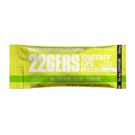 226 ENERGY GEL BIO 25Gr LEMON CAFEÍNA