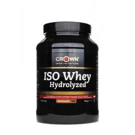 CROWN ISO WHEY HYDROLIZED