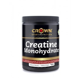 CROWN CREATINA MONOHYDRATE