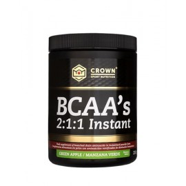 CROWN BCAAS INSTANT