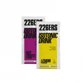 226ERS ISOTONIC DRINK 20KG