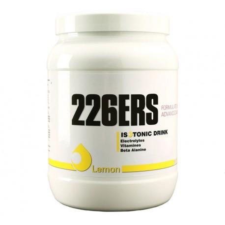226ERS ISOTONIC DRINK LEMON