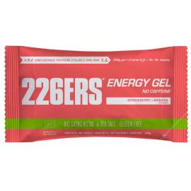 226ERS ENERGY GEL BIO  200G STRAWBERRY & BANANA