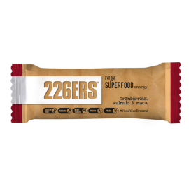 226ers EVO BAR SUPERFOODS ENERGY.