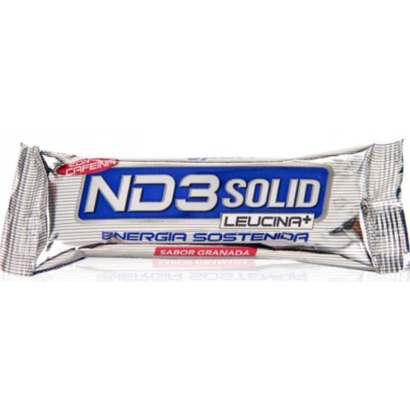 INFISPORT ND3 BAR 40GR  SABOR GRANADA