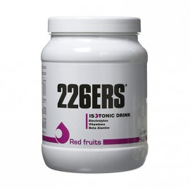 226ERS ISOTONIC RED FRUITS