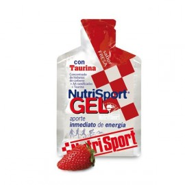 NUTRISPORT GEL