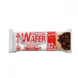 NUTRISPORT PROTEIN WAFER BAR