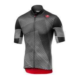 CASTELLI MAILLOT MID WEIGHT SS GR OSC