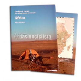 Un viaje de cuento - África (Salva Rodriguez)