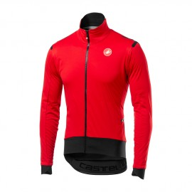 CASTELLI CHAQUETA ALPHA ROS LIGHT