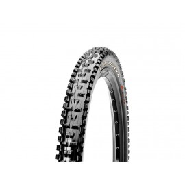 MAXXIS HIGHT ROLLER II PLUS TIRE 27.5X2.80 120 TPI FOLDABLE