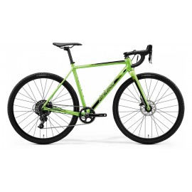 MERIDA 20 MISSION CX 600 XS VERDE/NEGRO