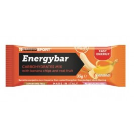 NAMED ENERGYBAR BANANA 35GR