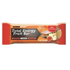 NAMED TOTAL ENERGY  FRUIT BAR BAR TANGO 35GR