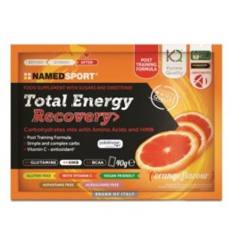 NAMEDSPORT TOTAL ENERGY RECOVERY 40GR