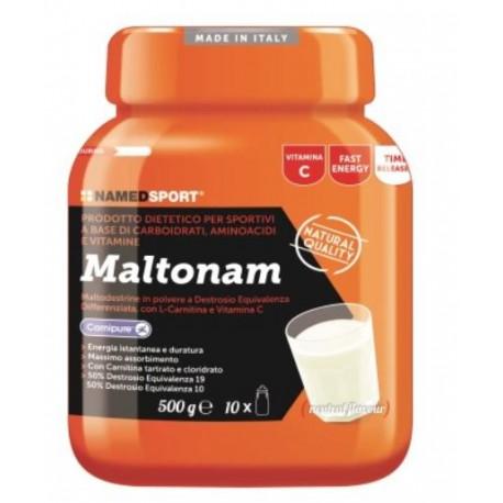 NAMED MALTONAM HC 500GR