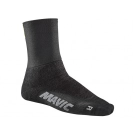 MAVIC THERMO+SOCK-BLACK