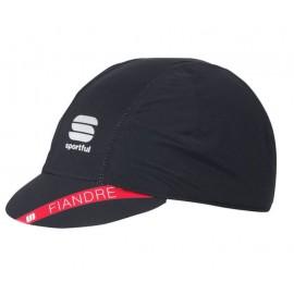 FIANDRE NORAIN CAP negro