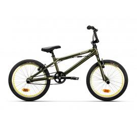 CONOR RAVE BMX GRIS 20