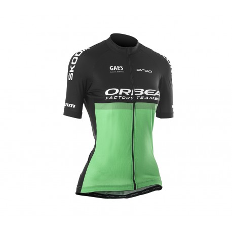 ORCA  JERSEY SS REPLICA FACTORY 19 MUJER