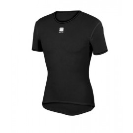 SPORTFUL LITE T-SHIRT BLACK  TALLA S