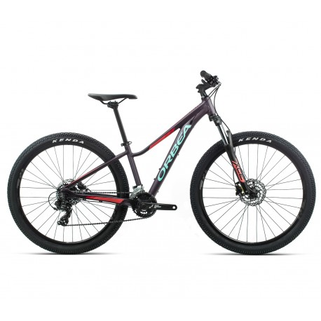 ORBEA MX 27 ENT 50 S PUR-ROS