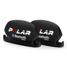 POLAR SPEED SENSOR AND CADENCE SENSOR SET